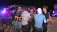 Orlando nightclub shooting: 50 killed in 'domestic terror incident' at gay club; gunman identified