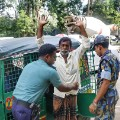 bangladesh arrest 1
