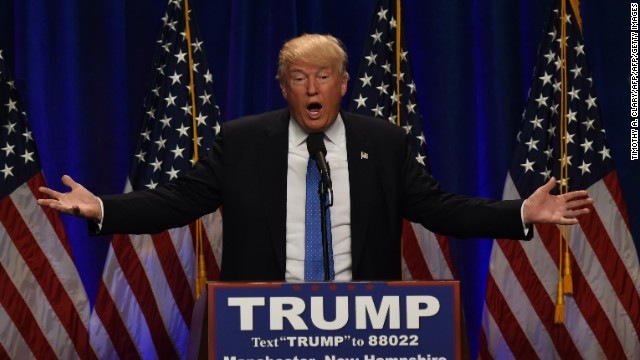 Trump on latest iteration of Muslim ban: 'You could say it's an expansion'