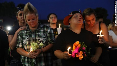 Orlando memorializes gay nightclub massacre