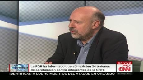 cnnee aristegui intvw luis hernandez navarro detenciones lideres cnte_00021928