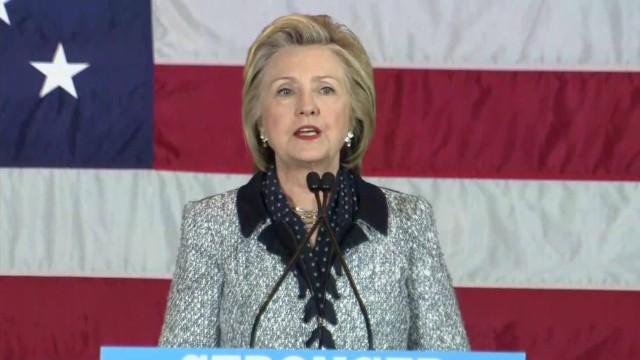 Election Day: Nov.8.2016 - cover
