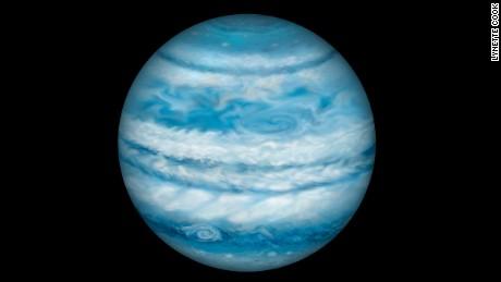 NASA's Kepler discovers 'Tatooine' planet orbiting two suns