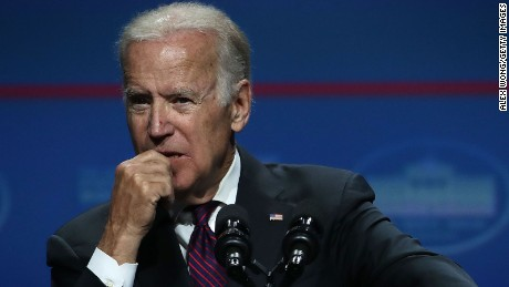 Joe Biden warns of 'xenophobia, nationalism'
