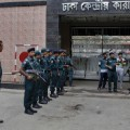 bangladesh arrests 8