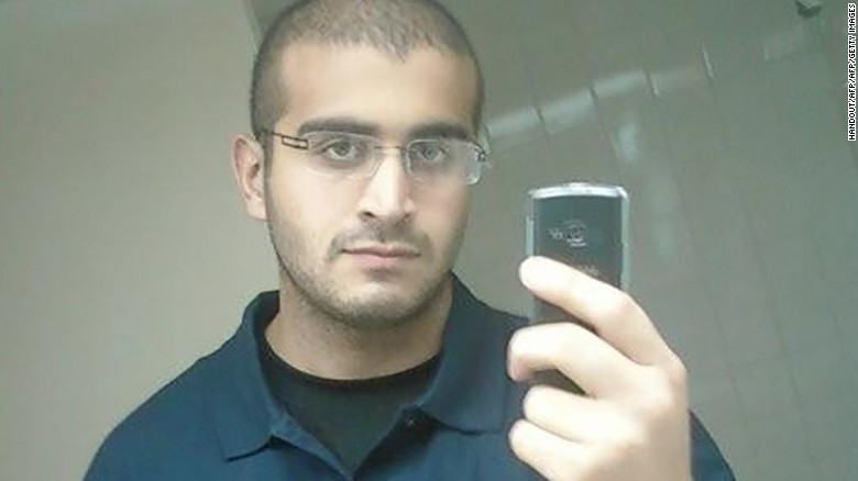 Orlando shooter referenced ISIS during 911 calls