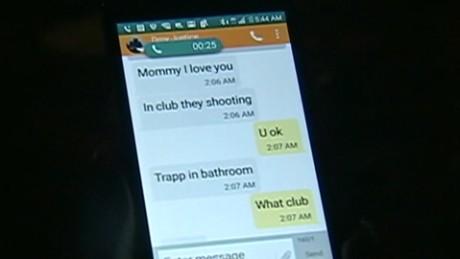 orlando nightclub shooting test message timeline_00010312