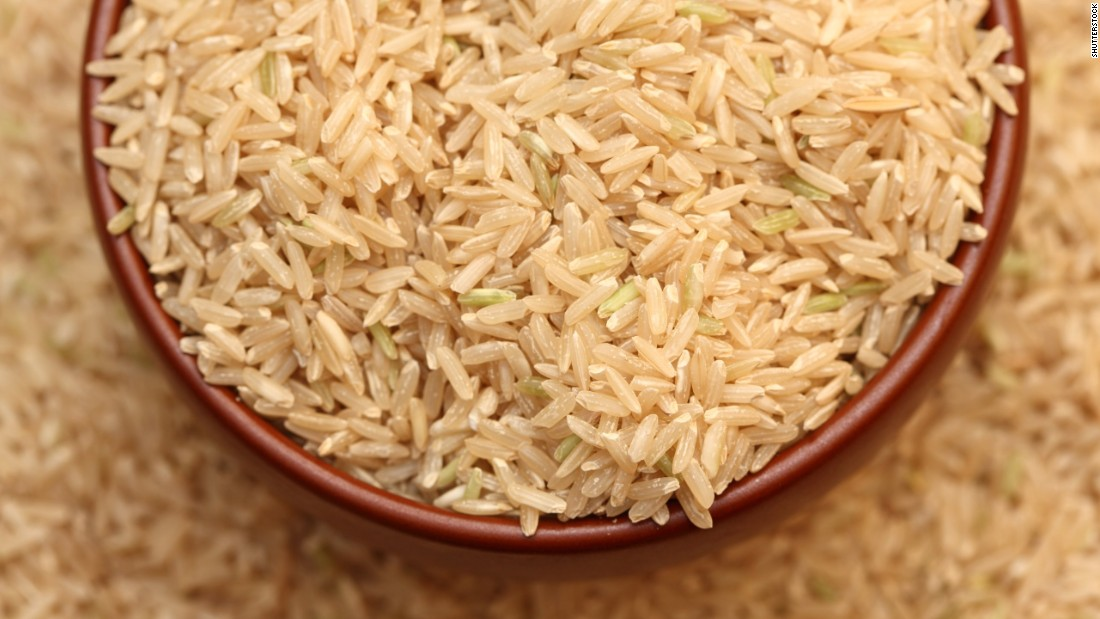 """Fortified breakfast cereals, brown rice or<br />whole-wheat pasta all offer essential carbohydrates, fiber, iron, B vitamins and various minerals. The <a href=""""http://www.mayoclinic.org/healthy-lifestyle/pregnancy-week-by-week/in-depth/pregnancy-nutrition/art-20046955"""" target=""""_blank"""">Mayo Clinic</a> advises to make sure at least half of your grains each day are whole grains."""
