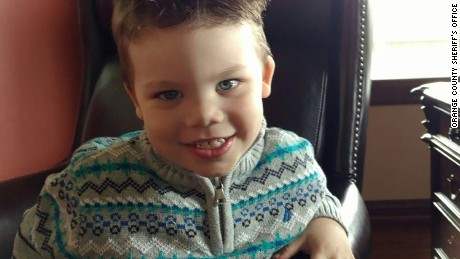 Florida's Orange County Sheriff's Office tweeted a picture of Lane Graves, the young boy that died in the Disney gator attack.