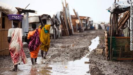 How UN peacekeepers failed South Sudan