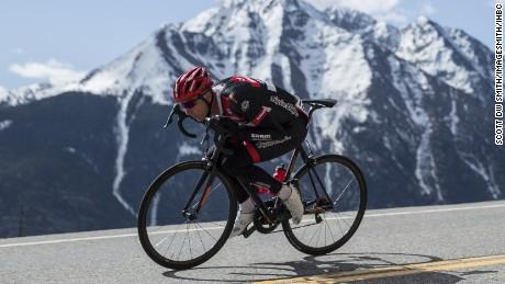 Iron Horse Bicycle Classic 2016. Durango COlorado