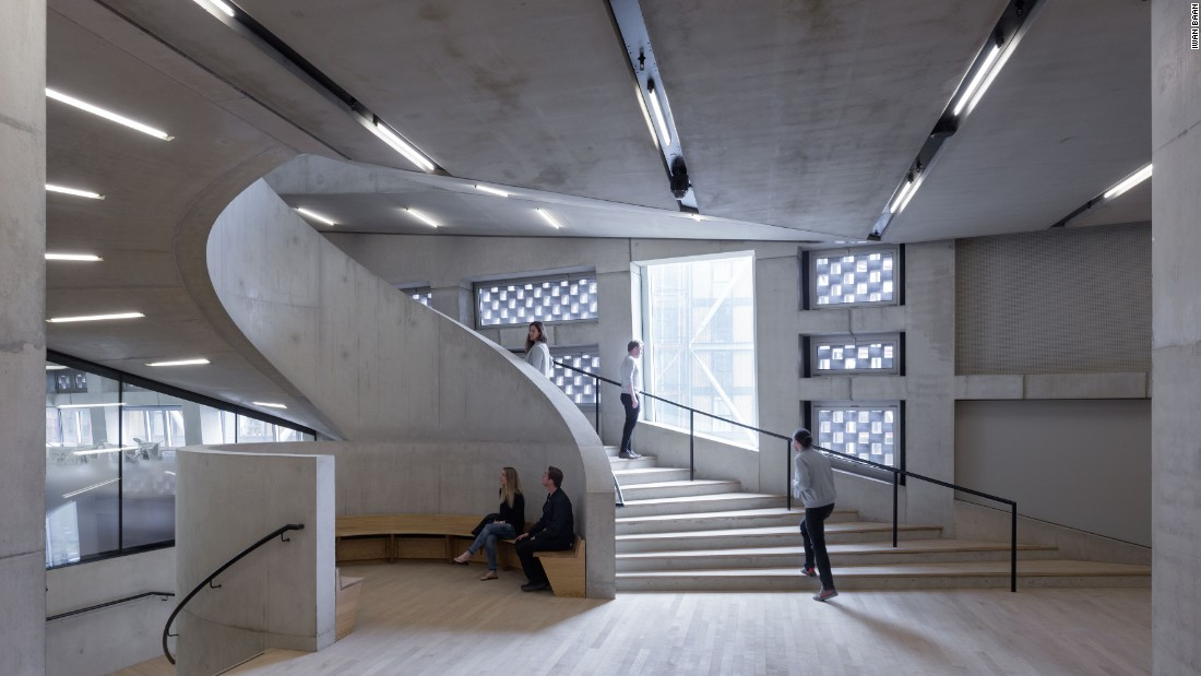 Londons Tate Modern gets a new look - CNN.com