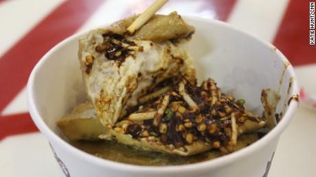 Cnn  Food Drink China Guizhou