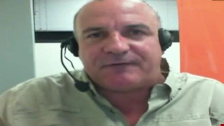 cnnee panorama entrevista fernando conde exempleado disney caimanes_00020124