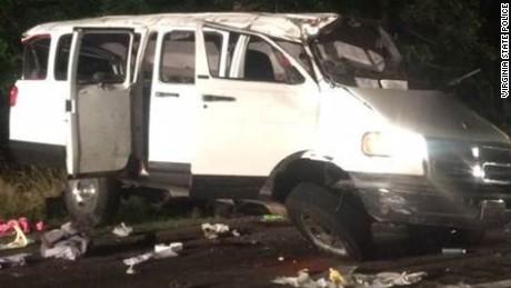 U.S. has highest car crash death rate, despite progress, CDC says
