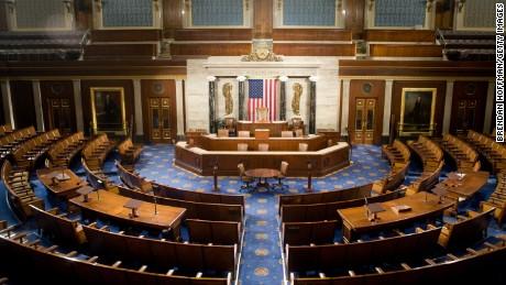 Parents of 9/11 victim: Congress, do something