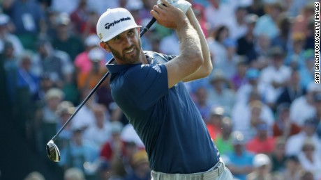 Dustin Johnson drove the ball superbly on his way to winning his first major as he claimed the 2016 U.S. Open.