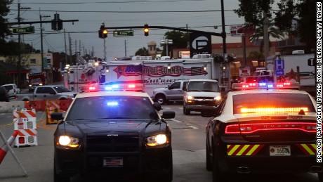 Pulse nightclub shooting details revealed in police report