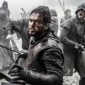 jon snow game of thrones battle