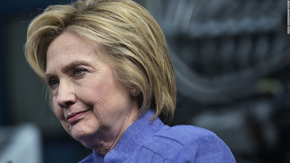 What Hillary Clinton has learned since 2008