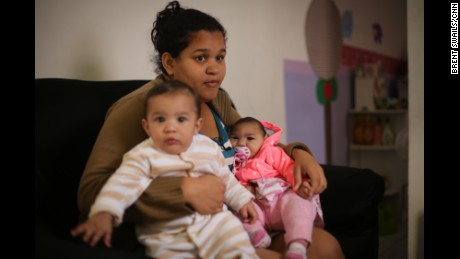 One Zika twin has microcephaly; the other doesn't. But why?