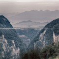 glass bridge china 1