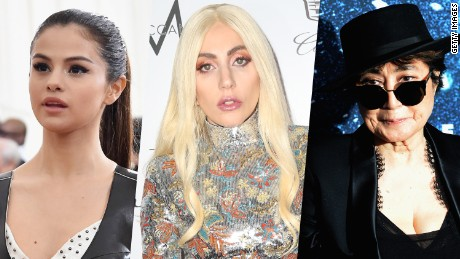 Selena Gomez, Yoko Ono and Lady Gaga sign Billboard's open letter to stop gun violence