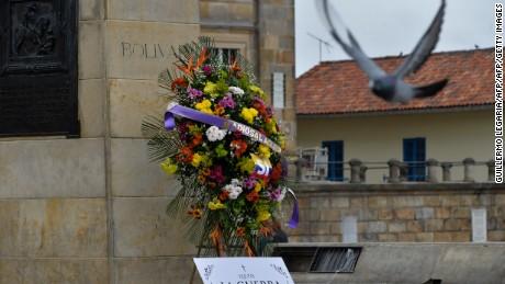 cnnee pkg fernando ramos rumbo a la firma de la paz colombia farc_00021528