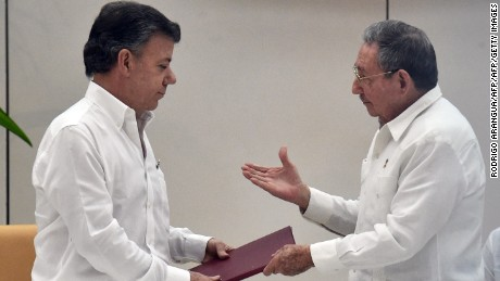 cnnee brk raul catro la habana cese de hostilidades colombia farc_00014828