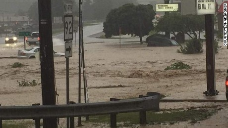 Toddler swept away by floodwaters in west virginia for Laporte county state of emergency