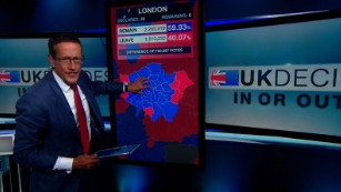 Brexit by the numbers