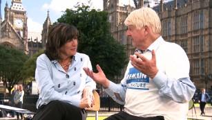 Will Boris Johnson be the next British PM?