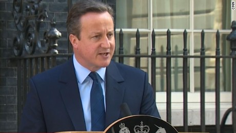 David Cameron lays out steps to tackle hate crimes