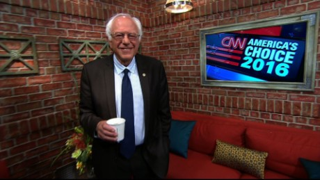 Bernie Sanders full interview 01 newday_00000000