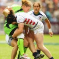 Jillion Potter: USA rugby's great survivor