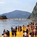 christo floating piers 5