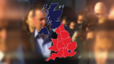 uk referendum brexit vote leave glass pkg_00002507