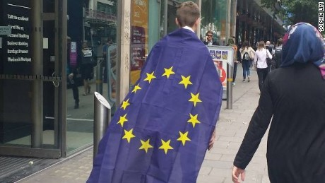 Anti-establishment tsunami sweeps Europe