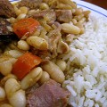 Portugal food tripes-beans-stew-Jessica Spengler CC