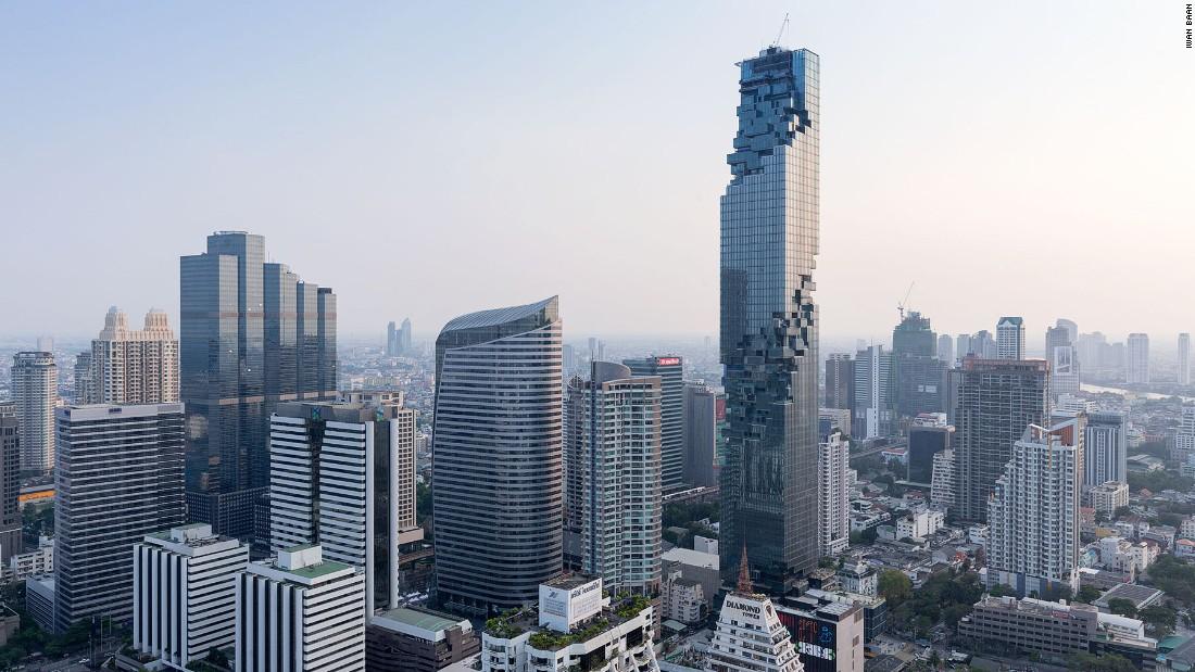 Appartamenti Bangkok
