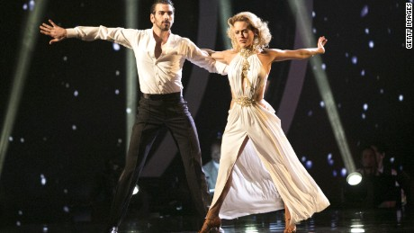 "Nyle DiMarco won season 22 of ""Dancing with the Stars"" with his pro dance partner Peta Murgatroyd."
