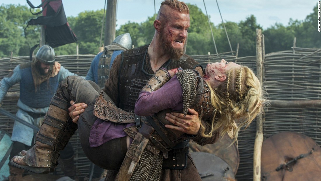 Vikings Amazon