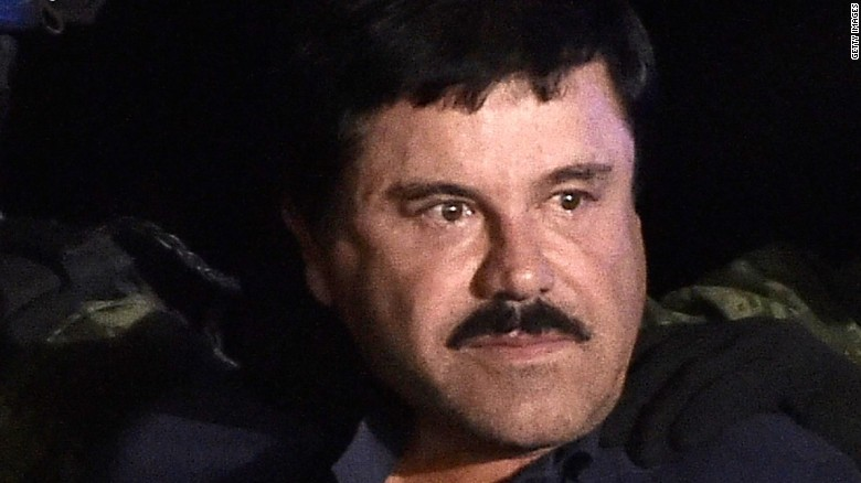 Preview 'Got Shorty: Inside the Chase for El Chapo'
