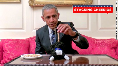 obama buzzfeed voting cheerios