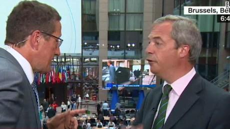 Nigel Farage brexit uk trump quest full intv_00015829