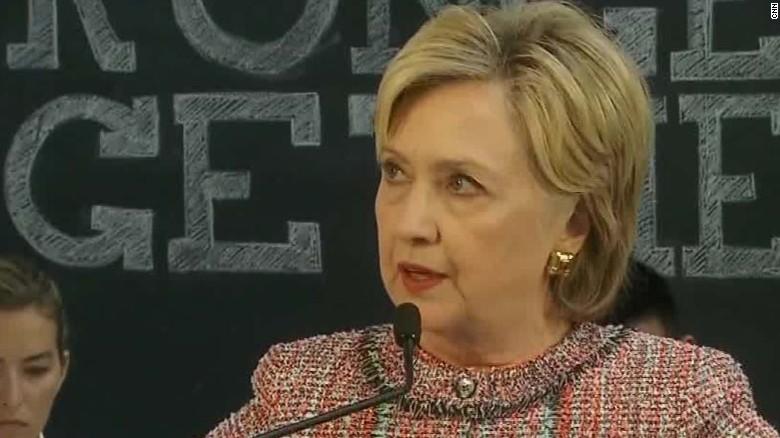 Two Benghazi victims' parents sue Clinton