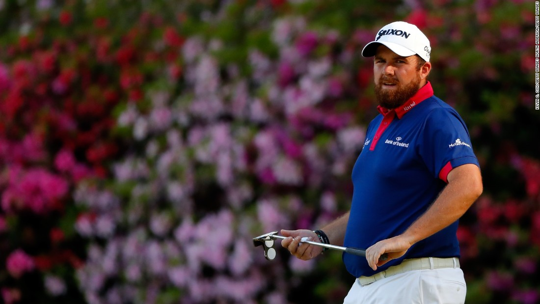 "On June 28, Irish golfer Shane Lowry announced he is withdrawing from the 2016 Olympics games being held in Rio de Janeiro, Brazil, in August. In a statement Lowry said, ""While I am bitterly disappointed to be missing out on that experience and the opportunity to win an Olympic medal for Ireland, on this occasion I have to put my family's welfare first."""