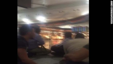 turkey istanbul aiport attack video from inside sot_00000925.jpg