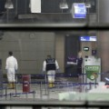 08 Istanbul Ataturk Airport Explosion RESTRICTED