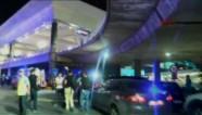 3 explosions at Istanbul airport, FAA halts flights